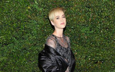 Katy Perry's Controversial Barack Obama Comment Caused a Sh*tstorm of Backlash