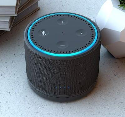This $30 Echo Dot accessory lets you take Alexa anywhere you go, without the hassle of cables and outlets