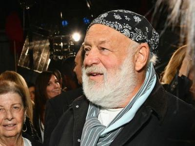 Bruce Weber Sued by Male Model for Sexual Misconduct