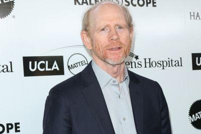 Ron Howard to direct new 'Star Wars' film after shakeup