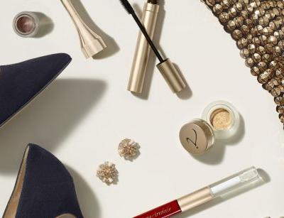 Party Tips: 4 New Year's Eve Makeup Looks