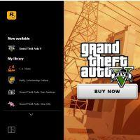 Rockstar Games now has its own game launcher on PC