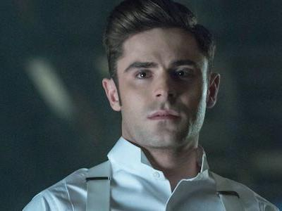 See The Best Look Yet At Zac Efron's Ted Bundy