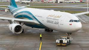 First Class mini suite at the Arabian Travel Market will be exhibited by Oman Air