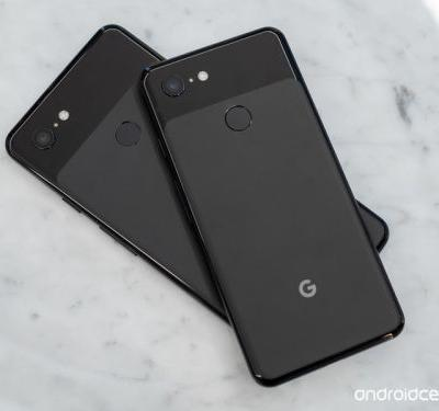 Google Store holiday deals include $150 off Pixel 3 XL, $20 off Home Hub