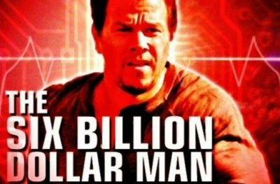 Six Billion Dollar Man Gets Wiped Off Warner Bros.'