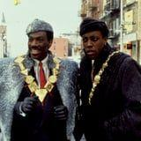 We're Headed Back to Zamunda! Coming to America's Sequel Finds a Director
