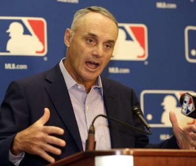 MLB announces rule changes in effort to speed up games