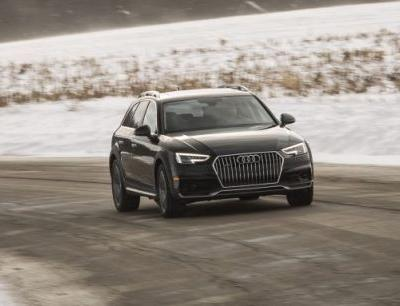2017 Audi A4 Allroad: What Crossover Intenders Should Buy