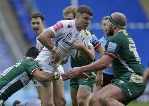 Exeter v London Irish live stream: How to watch from anywhere