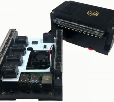 Pi-oT Raspberry Pi Internet of Things home automation system