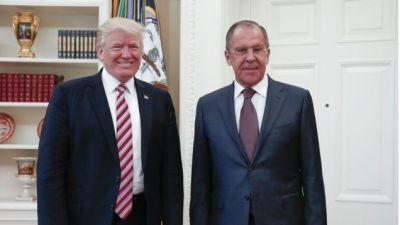 Trump Shared ISIS Intel With Russia Even Our Allies Don't Have Access To: Report