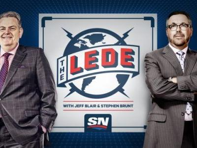 The Lede podcast: The World Cup is coming to Canada