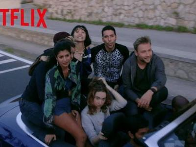 Sense8 Finale Special First Look Released by Netflix
