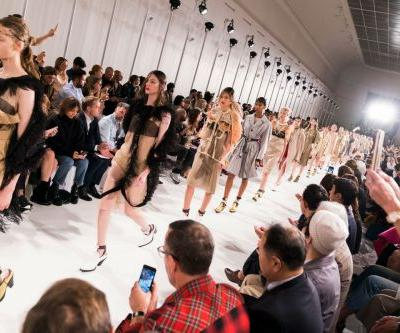 See Every Look From Maison Margiela's Spring 2018 Collection