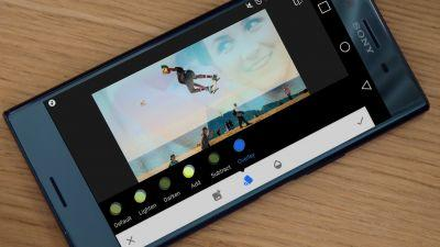 The best photo editing apps for Android and iOS 2017
