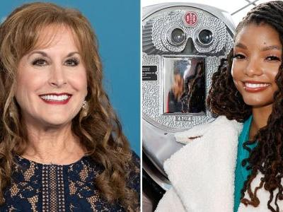 Jodi Benson, the Original Voice of Ariel, Wants Everyone to Give Halle Bailey a Break