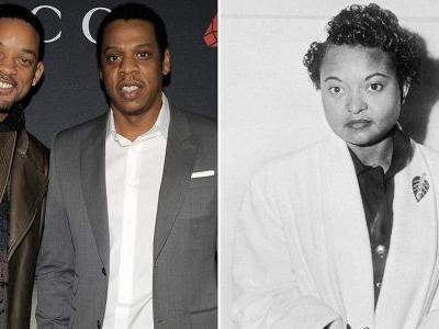 JAY-Z and Will Smith's Civil Rights Series on ABC Will Focus on Emmett Till's Mother