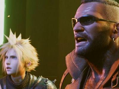 Final Fantasy 7 Remake Will Have Turn Based Combat After All