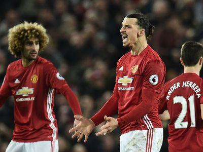 Zlatan a dab hand again for Manchester United as he comes to Pogba's rescue