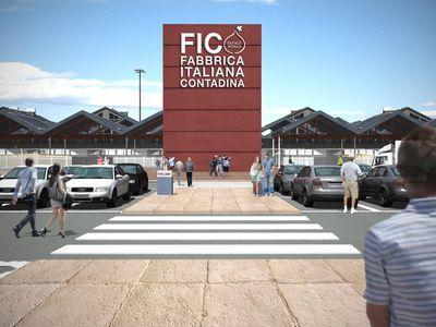 Eataly's Massive Food Theme Park Will Have Truffle-Hunting Dogs and 1,000 Different Negroni