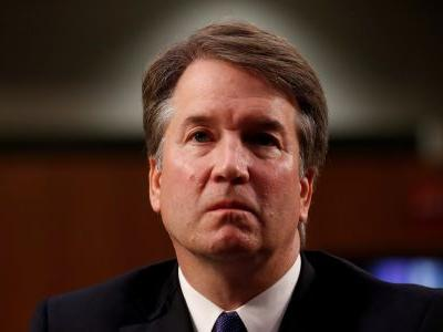 Mark Judge: Meet Brett Kavanaugh's high-school friend and the other man named in Christine Ford's allegations against the Supreme Court nominee
