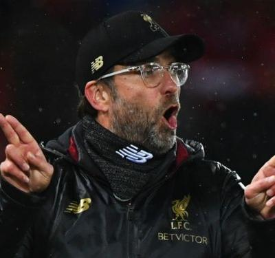 Klopp ponders PSG blueprint as Liverpool attempt to plot Man Utd's downfall