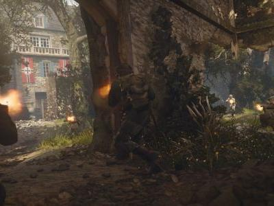 "The launch version of Call of Duty: WW2 on PC will have a ""suite of anti-cheat/hacking"" tech"
