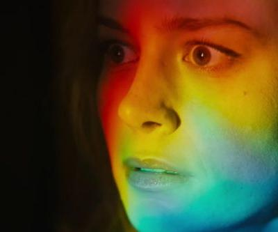 Brie Larson Finds a Friend in Samuel L. Jackson in Netflix's 'Unicorn Store' Trailer