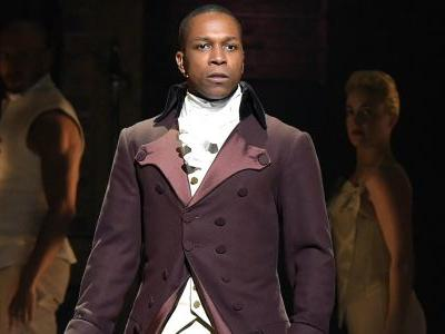 Sopranos Prequel Newark Casts Hamilton's Leslie Odom Jr. In Starring Role