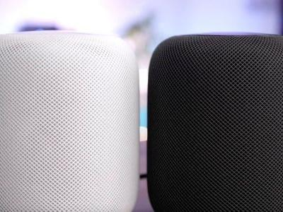 Strategy Analytics: HomePod sales grew in 2019, but Amazon and Google still lead