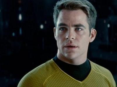 Chris Pine And Chris Hemsworth Walk Away From STAR TREK 4, Maybe Chris Pratt Too