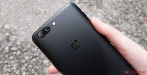 OnePlus 5 features 1.6x optical zoom, not the claimed 2x