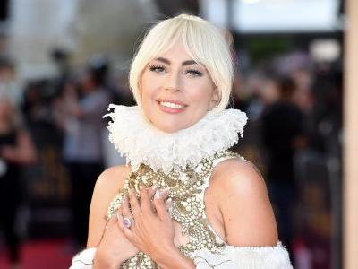 Taylor Kinney Or Christian Carino: Which One Of Lady Gaga's Fiancé's Gave Her The Better Bling?