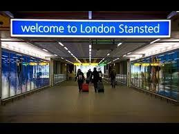 Busiest ever month at London Stansted as airport passes 25 million passengers a year