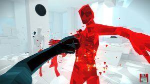 Superhot: Mind Control Delete Continues the Bullet Time Saga