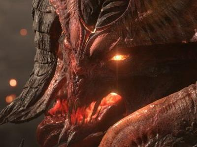 """Blizzard Won't Announce """"All"""" Diablo Projects at BlizzCon 2018"""
