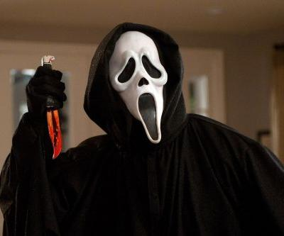 Man in 'Scream' mask shoots two people: cops