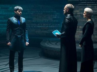Krypton Season 2 Is Adding A Major DC Comics Character