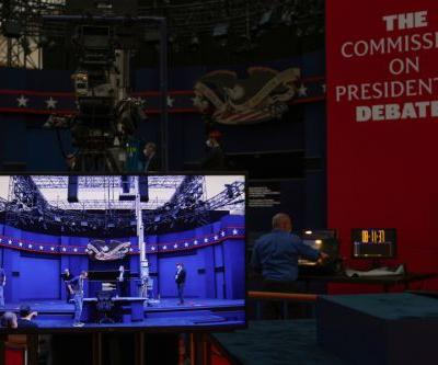 How to watch tonight's first presidential debate