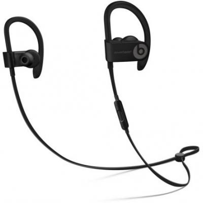 Apple's Beats Brand to Debut New Wire-Free Powerbeats in April