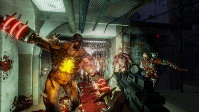 Killing Floor 2 Hits Xbox This Fall