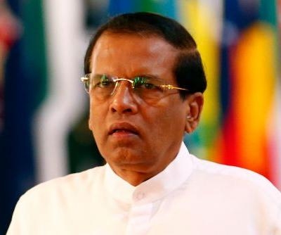 Sri Lankan president asks police chief, defense minister to quit following attacks