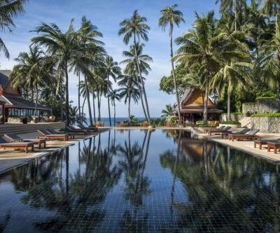 7 Luxury Hotels for an Incredible Luxury Experience in Southeast Asia