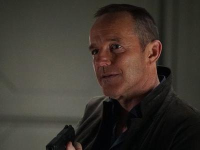 How Agents Of S.H.I.E.L.D. Might Be Able To Save Coulson