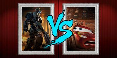 Box Office Prediction: Transformers 5 vs. Cars 3