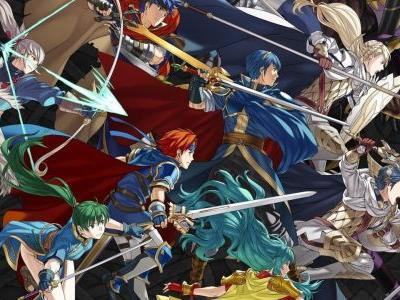 Nintendo will be hosting a Fire Emblem fan expo in Japan next year