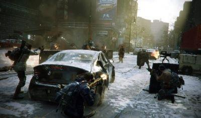 The Division Update 1.6 & Last Stand Expansion Detailed by Ubisoft