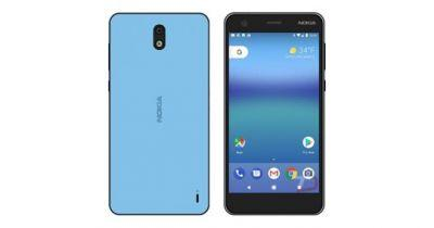 Nokia 2 Gets Certified by the FCC, Codenamed TA-1007 and Getting Closer to Debut Time