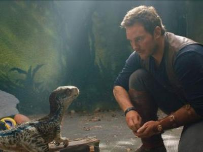 'Jurassic World 3' Will Be Like 'Avengers: Endgame,' According to Chris Pratt